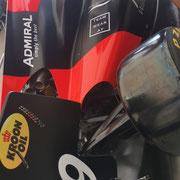 Teamwear bei Formel 3