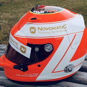 Lukas Dunner in Memoriam Niki Lauda