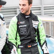 Sandro Kaibach Carrera Cup