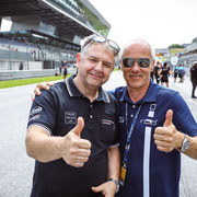 Adac Masters RedBull Ring Ch. Windischberger