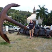 St.Barh in der Karibik (2013)