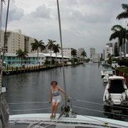 Fort Lauderdale 2001