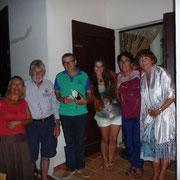 Portugiesische Freunde