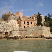 Castelo von Ferragudo