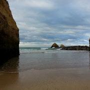 Der Strand vo Vau