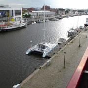 Bremerhaven Fischereihafen