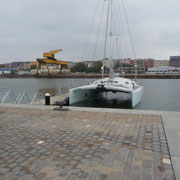 Bremerhaven Lloyd Marina