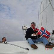 Norwegen naht