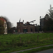Die gleiche Mühle etwas später