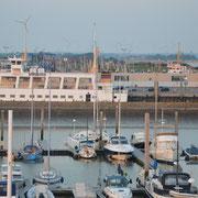Norddeich Yachtclub
