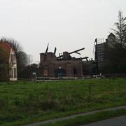 Die Mühle von Fulkum