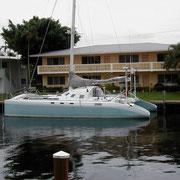 Fort Lauderdale  ( ein erster Blick auf Phoenix im Jan. 2002 )