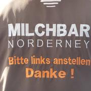 Milchbar Norderney