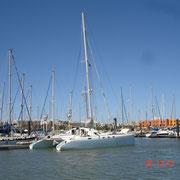 Die Marina