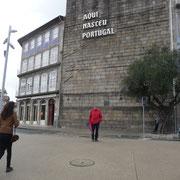 Guimaraes, hier wurde Portugal geboren