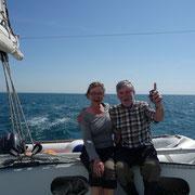 Biscaya-Sailing