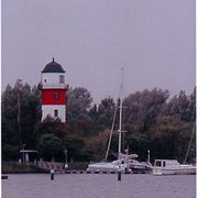 Bremerhaven Nordsee-Marina