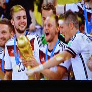 Wir sind Weltmeister