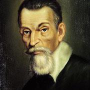 Claudio Monteverdi  1567/1643