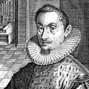Hans Léo HASSLER  1564/1612