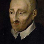 Guillaume Costeley  1530/1606
