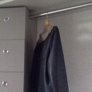 Individueller Möbelbau - Garderobe