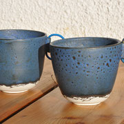 Mugs / Collection Sommets / Céramiques ©LIT Au Grès d'Émaux