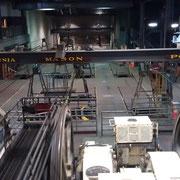 Cable Car Museum. Von hier aus werden alle Linien betrieben