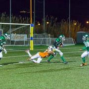 887.850 © 2019 Alessandro Tintori - Rams Milano vs Predators Chiavari