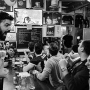 817.325 © 2018 Alessandro Tintori - Supwerbowl LII Rams Milano Mind the gap pub