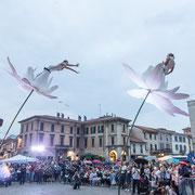 911.118 © 2019 Alessandro Tintori - Sway pole show con Annalisa Loiodice e Stanley Pagani