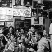 817.197 © 2018 Alessandro Tintori - Supwerbowl LII Rams Milano Mind the gap pub