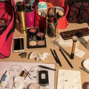 722.131 © 2016 Alessandro Tintori - Denise Brambillasca - Make up Selene Greco