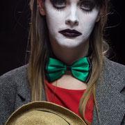 722.235 © 2016 Alessandro Tintori - Denise Brambillasca - Make up Selene Greco
