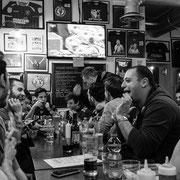 817.089 © 2018 Alessandro Tintori - Supwerbowl LII Rams Milano Mind the gap pub