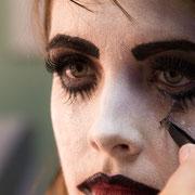 722.260 © 2016 Alessandro Tintori - Denise Brambillasca - Make up Selene Greco