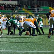 887.617 © 2019 Alessandro Tintori - Rams Milano vs Predators Chiavari