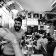817.334 © 2018 Alessandro Tintori - Supwerbowl LII Rams Milano Mind the gap pub
