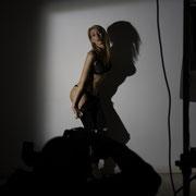 20180331 - Melissa Albertini backstage-13 © 2018 Claudio Gioffrè