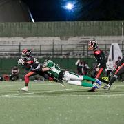 Rams - Wolverines 996.0421 © 2021 Alessandro Tintori