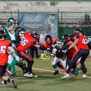 893.034 © 2019 Alessandro Tintori - Rams Milano vs Wolverines Piacenza