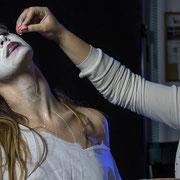 722.337 © 2016 Alessandro Tintori - Denise Brambillasca - Make up Selene Greco