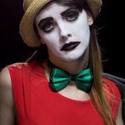 722.212 © 2016 Alessandro Tintori - Denise Brambillasca - Make up Selene Greco