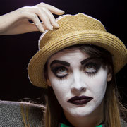 722.197 © 2016 Alessandro Tintori - Denise Brambillasca - Make up Selene Greco