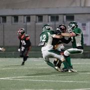 Rams - Wolverines 996.0885 © 2021 Alessandro Tintori