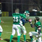 887.868 © 2019 Alessandro Tintori - Rams Milano vs Predators Chiavari