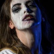 722.354 © 2016 Alessandro Tintori - Denise Brambillasca - Make up Selene Greco