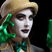 722.191 © 2016 Alessandro Tintori - Denise Brambillasca - Make up Selene Greco