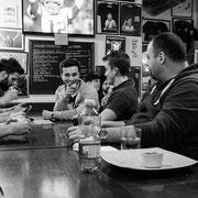 817.012 © 2018 Alessandro Tintori - Supwerbowl LII Rams Milano Mind the gap pub