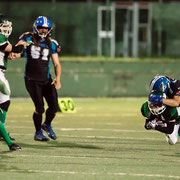 839.242 Rams Milano - Pirates Savona © 2018 Alessandro Tintori